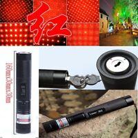 Laser Beam Pointer Pen Lazer RED Presentation Pens Cat Light Toy 5mw 605nm