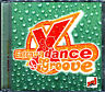 EXTRAVADANCE & GROOVE - NRJ - CD COMPILATION [1222]