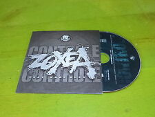 ZOXEA - KOOL SHEN - NTM !!!!!!RAP OLD SCHOOL !!!!!!RARE CD PROMO!!!!!!