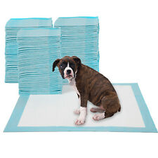 150ct - NEW Dog Puppy 23x36 Pet Housebreaking Pad, Pee Training Pads Underpads