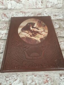 """Time Life Old West Book, """"The Frontiersmen"""""""