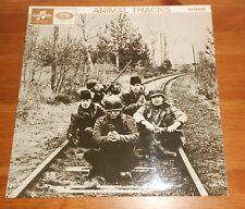 The ANIMALS --- Animal Tracks -- 1965 Columbia UK MONO LP -- A STUNNING EXAMPLE!