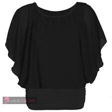 Camisas y tops de mujer de manga corta sin marca talla XXL