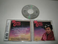 MICKEY GILLEY/BIGGEST HITS(EPIC/EK 38320)CD ALBUM