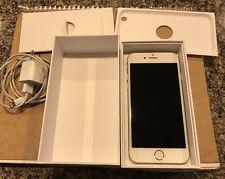 Apple iPhone 6 - 64GB - Gold (AT&T) Model A1549  EUC