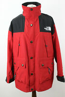 THE NORTH FACE Gore-Tex Red Mountain Jacket size M