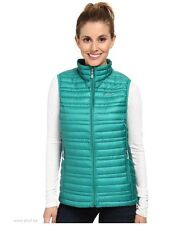 NEW Patagonia Ultralight Down Sweater Vest Women's Size L Emerald 800 Fill $249