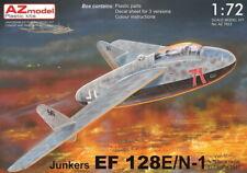 AZ Models 1/72 Junkers EF 128E/N-1 'with Naxos Radar Luftwaffe 1946' # 7623