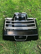 HONDA GL1500 GOLDWING 1989 - TRUNK TOP BOX LID WITH BARS 81120-MN5-000