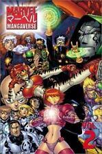 Marvel Mangaverse Volume 2 (X-Men)