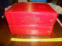GG:Grande Dizionario Illustrato della lingua italiana - 1989 MONDADORI GABRIELLI