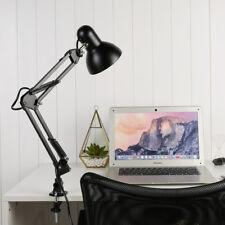 Schreibtischlampe Klemmleuchte Tischlampe Tischleuchte Lampenschirm