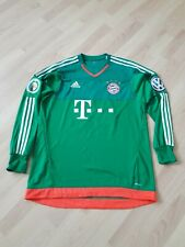 matchworn/prepared Bayern München Spielertrikot Trikot DFB-POKAL!