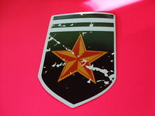MILITARY Sticker/ Decal Bumper Stickers Actual Pattern NEW