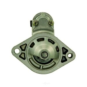 Starter Motor fits 2003-2008 Toyota Corolla,Matrix  ACDELCO PROFESSIONAL