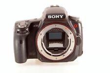 Sony Alpha 33 ( A33 ), digitale SLT Kamera mit Sony A Bajonett   #1905860
