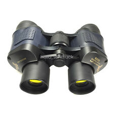 Night Vision 60x60 3000M High Definition Outdoor Hunting Binoculars Telescope IL