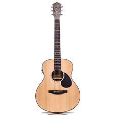 Wave Garden B5E MINI Travel Electro-Acoustic Guitar  Fishman ISY301 Pickup