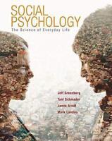 Social Psychology  - by Greenberg