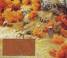 (5,38 €/L) Busch 7325 Micro-flocons, orange-brun, toutes les largeurs de voies, 500 ml