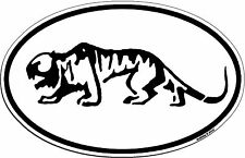 501st Prowling Tiger Tank Division Panzer German Ww2 Waffen SS King Tiger Decal