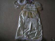 Jolie robe ANGE NOEL - 3/5 ans - neuve