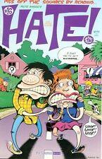 Hate #16 (NM)`94 Bagge (1st Print)