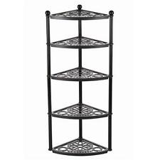 Le Creuset Cast Iron Cookware Stand Black, New