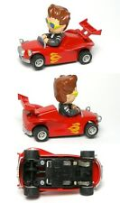 2010 Micro Scalextric Sim Chaz McFreely Slot Car My Sims Race Set Only Release!