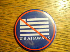 DELTA AIR LINES - NO U S AIRWAYS - TAKEOVER PIN