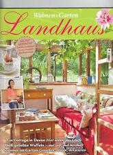 Wohnen U0026 Garten Landhaus 03/2017!!Top Zustand!Ungelesen!