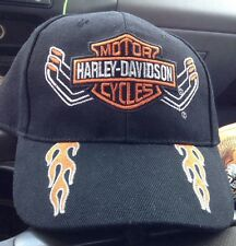 Harley Davidson Hat New With Tags