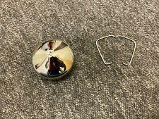 HARLEY KNUCKLEHEAD PANHEAD FLATHEAD UL 45 CHROME DISTRIBUTOR CAP NEW