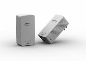 Vivint / Zinwell G.hn 802.3af PoE Bridge Ethernet Adapter PLS-8171