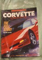 ND-090 Corvette Quarterly Special Collectors Edition, 1997 Corvette Sealed