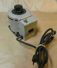 GENERAL ELECTRIC Voltage Regulator No. 9H60AA17XB 120V 60CY.  1PH 7.5A