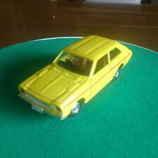 Tomica Dandy 022 Corolla Lift Back Yellow