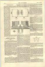 1900 Henry Jones automático Jig Chuck JD twinberrow Mosley Street Newcastle