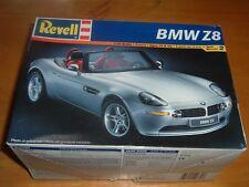 2001 REVELL Model BMW Z8 Kit #85-2332