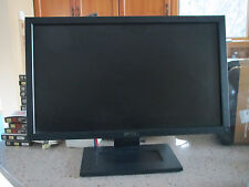 Dell E2011H 20 inch Widescreen Flat Panel Monitor with LED Display