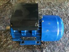 0.75kw 4.2A 240Vac 1400rpm REVERSIBLE CSCR Electric motor single-phase