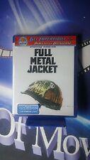 full metal jacket *BLU RAY *NUOVO