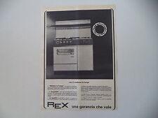 cucine rex in vendita | ebay - Rex Cucine