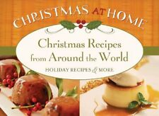 Christmas Recipes from Around The World (Christmas