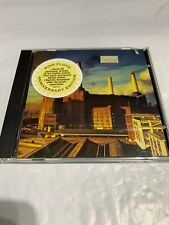 Pink Floyd, Animals, Anniversary Edition, Deluxe CD, Columbia