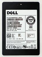 Dell 800GB SM865 SSD MLC SATA 6Gbps Dell PN 0PRK2T 14.3 PB Write Endurance