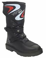 KIDS Motorcross Sport Boots Children Shoes Motorbike Motorcycle Viper K156
