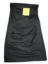 80% OFF! Bettina Liano Black Pencil Skirt NWT Size 6 RRP $260