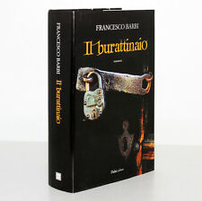 IL BURATTINAIO [FRANCESCO BARBI] DALAI EDITORE