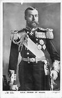 POSTCARD  ROYALTY    HRH  Prince  of  Wales